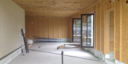 Passief houtskeletbouw oost-vlaanderen te Gent